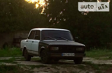 ВАЗ 2105 1990 в Лисичанске
