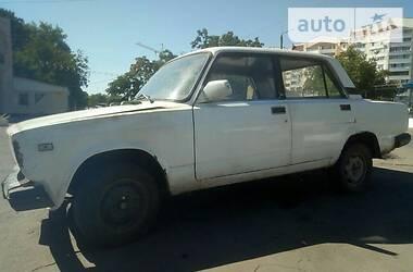 ВАЗ 2105 1984 в Одессе
