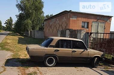 ВАЗ 2105 1996 в Золотоноше