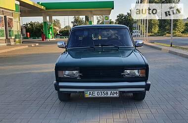 ВАЗ 2105 1996 в Новомосковске