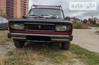 ВАЗ 2105 1995 в Сумах