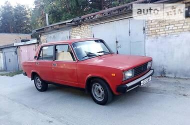 ВАЗ 2105 1985 в Вышгороде