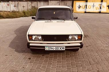 ВАЗ 2105 1996 в Хмельницком