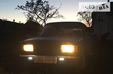 ВАЗ 2105 1984 в Чемеровцах