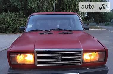ВАЗ 2105 1982 в Каменском