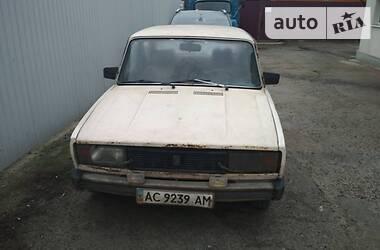 ВАЗ 2105 1987 в Ровно