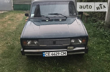 ВАЗ 2105 2000 в Черновцах