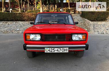 ВАЗ 2105 1982 в Кропивницком