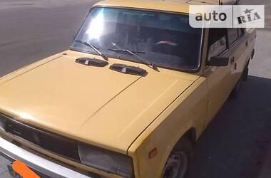 ВАЗ 2105 1984 в Владимир-Волынском