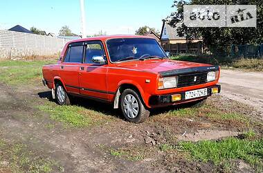 ВАЗ 2105 1991 в Сарнах