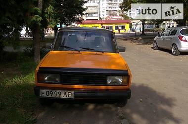 ВАЗ 2105 1983 в Львове