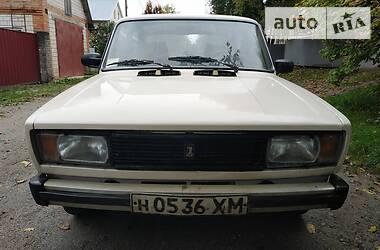 ВАЗ 2105 1986 в Виннице