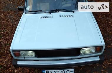ВАЗ 2105 1994 в Томашполе