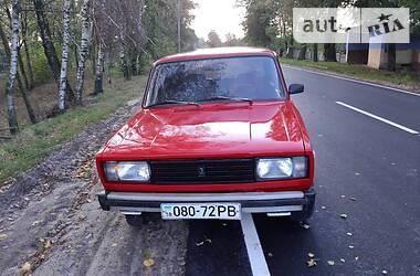 ВАЗ 2105 1989 в Ровно