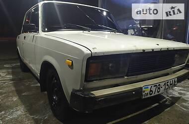 ВАЗ 2105 1981 в Запорожье