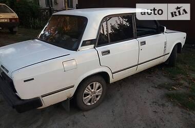 ВАЗ 2105 1982 в Никополе