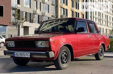 ВАЗ 2105 1983 в Киеве