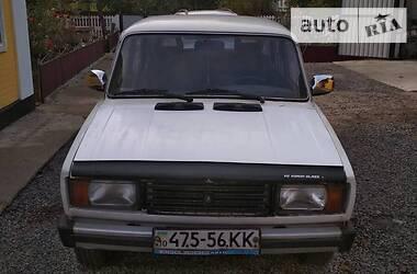 ВАЗ 2105 1989 в Умани