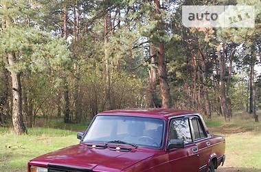 ВАЗ 2105 1983 в Днепре