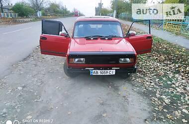 ВАЗ 2105 1986 в Шаргороде