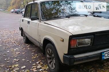 ВАЗ 2105 1989 в Чернигове