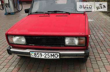 ВАЗ 2105 1992 в Заставной