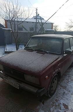 ВАЗ 2105 1995 в Обухове