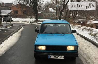 ВАЗ 2105 1982 в Дніпрі