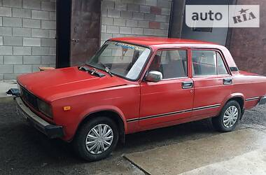ВАЗ 2105 1992 в Березному