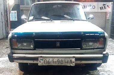 ВАЗ 2105 1990 в Мариуполе