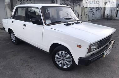 ВАЗ 2105 1982 в Львове