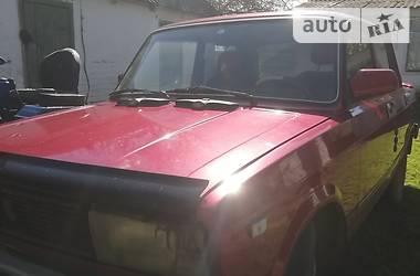 Седан ВАЗ 2105 1994 в Диканьке