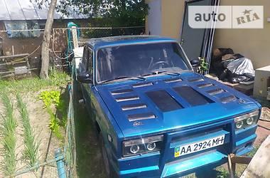 Седан ВАЗ 2105 1988 в Вышгороде
