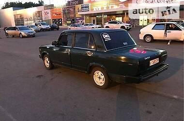 Седан ВАЗ 2105 1999 в Полтаве