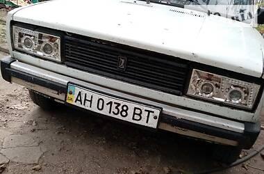Седан ВАЗ 2105 1982 в Одессе