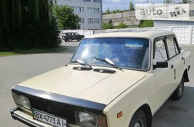 Седан ВАЗ 2105 1991 в Шепетовке
