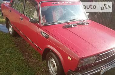 Седан ВАЗ 2105 1987 в Галиче