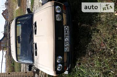 ВАЗ 21061 1987 в Черновцах