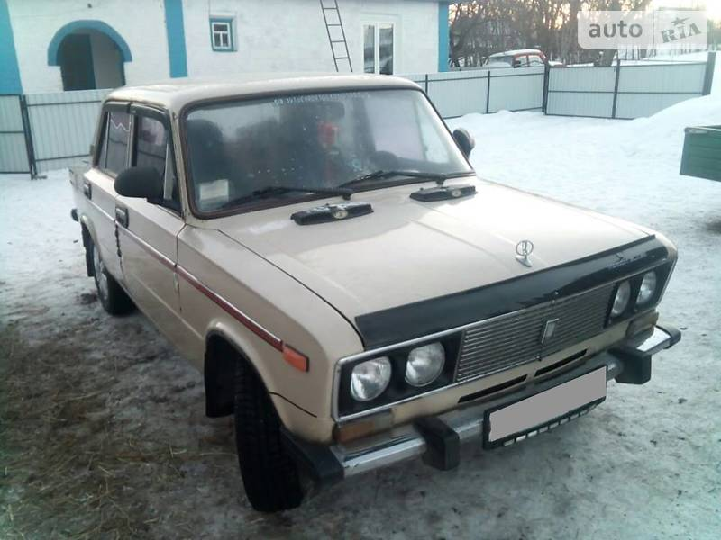 Lada (ВАЗ) 21063 1989 года в Виннице