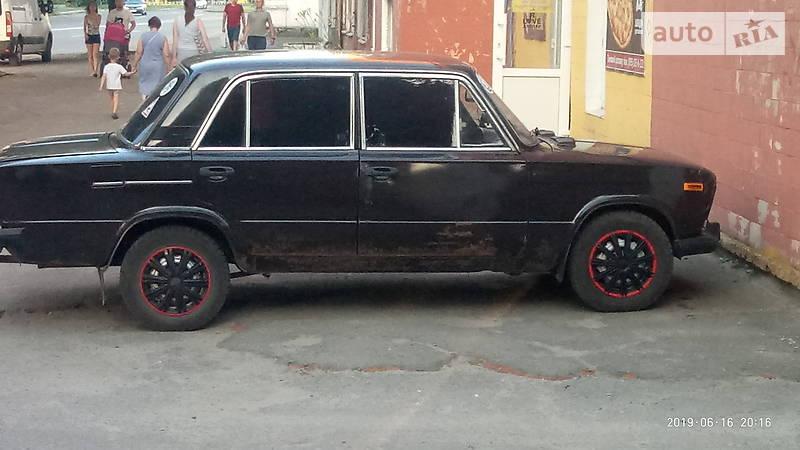 Lada (ВАЗ) 21063 1988 года в Киеве