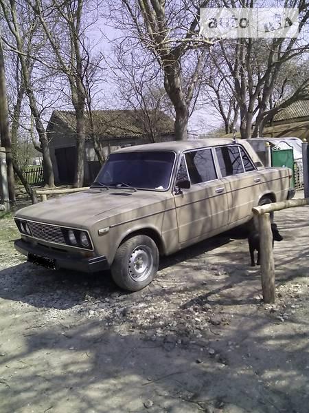 ВАЗ 2106 1986 в Каменец-Подольском