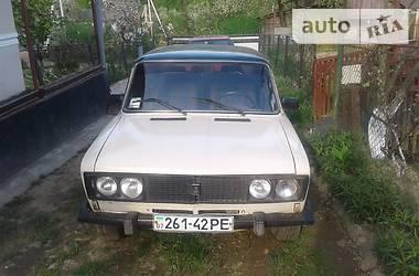 ВАЗ 2106 1986 в Ужгороде