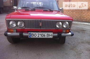 ВАЗ 2106 1986 в Тернополе