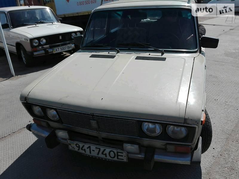 Lada (ВАЗ) 2106 1991 року в Одесі