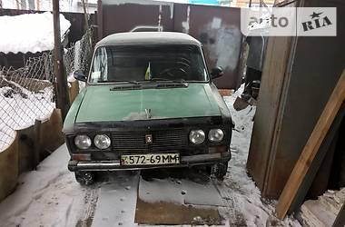 ВАЗ 2106 1989 в Прилуках