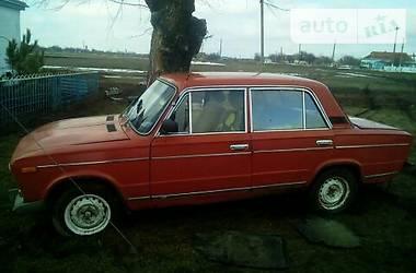 ВАЗ 2106 21063 1987