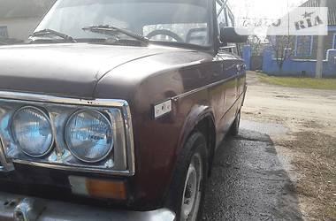 ВАЗ 2106 1981 в Великой Лепетихе