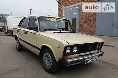 ВАЗ 2106 1989 в Шостці