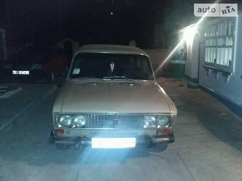 ВАЗ 2106 1992 в Бершади