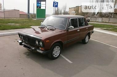 ВАЗ 2106 1981 в Луганске